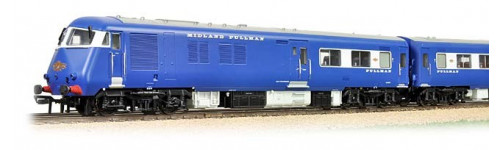 Bachmann Diesel & Electric Locomotives