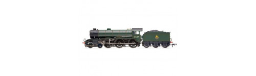 Hornby OO Gauge Steam Locomotives