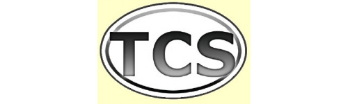 TCS (Train Control Systems)