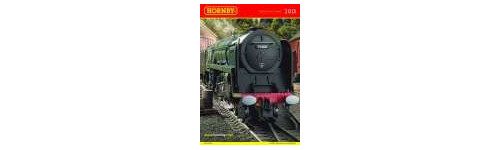 Hornby Publications & Media
