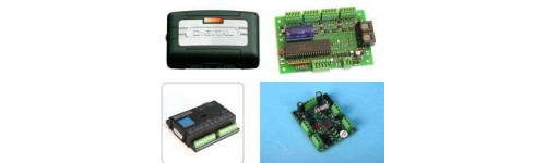 DCC Accessory Decoders