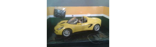 Diecast Cars - Clearance