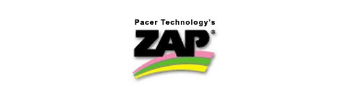 ZAP Products Rail-Zip 2