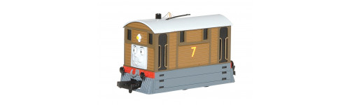 Bachmann HO/OO Thomas & Friends Locomotives