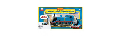 Hornby Thomas & Friends OO Gauge Train Sets
