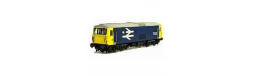 Dapol OO Gauge Locomotives