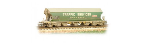 Graham Farish N Gauge Wagons & Vans