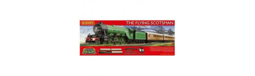 Hornby OO Gauge Train Sets