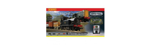 Hornby OO Gauge Digital (DCC) Train Sets