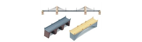 Hornby Buildings & Bridges