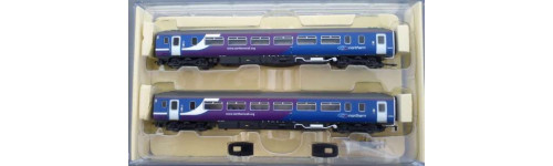 Dapol N Gauge Locomotives