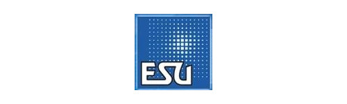 ESU ECoS DCC Products